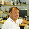 Зубной техник Александр Шнайдер