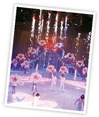 Игорь Лютиков, Romanza, Holiday on Ice, Dynamic Shows