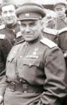 Николай Берзарин, Nikolai Bersarin Rennen