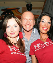 фотоотчет за май. Берлин. Rendezvous Party Club