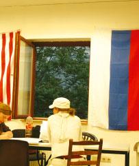 фотоотчет за май. Берлин.Политические дискуссии