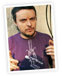 T-shirt, Berlin dj