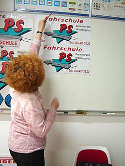 Fahrschule PS